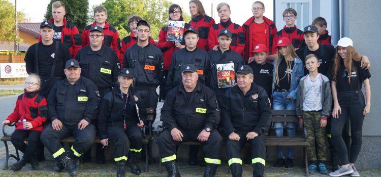 Obóz szkoleniowy w Białogórze